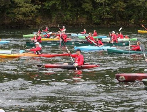 2nd Annual Landing to Landing Canoe and Kayak Race Announced!