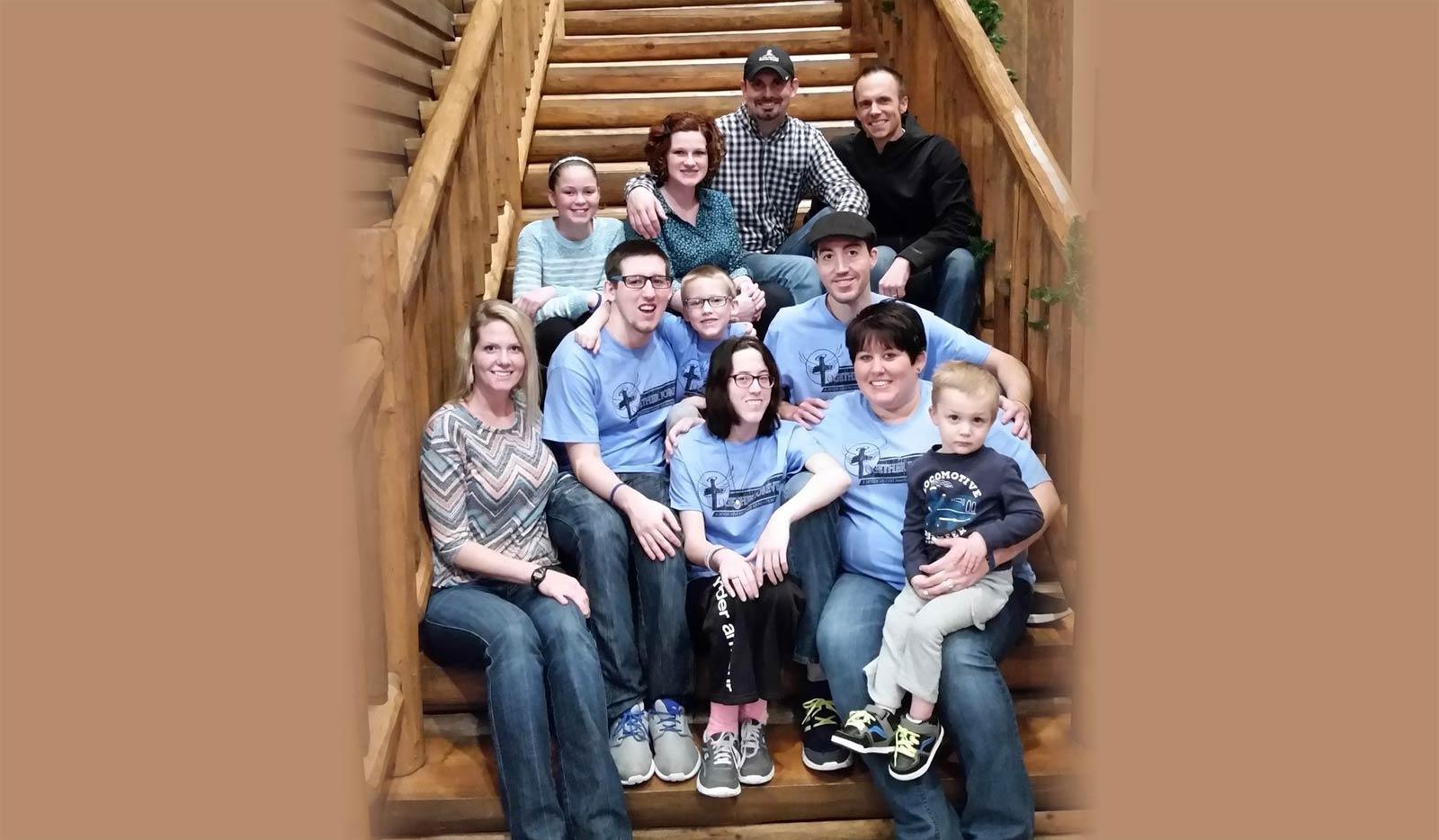 Jobes Family