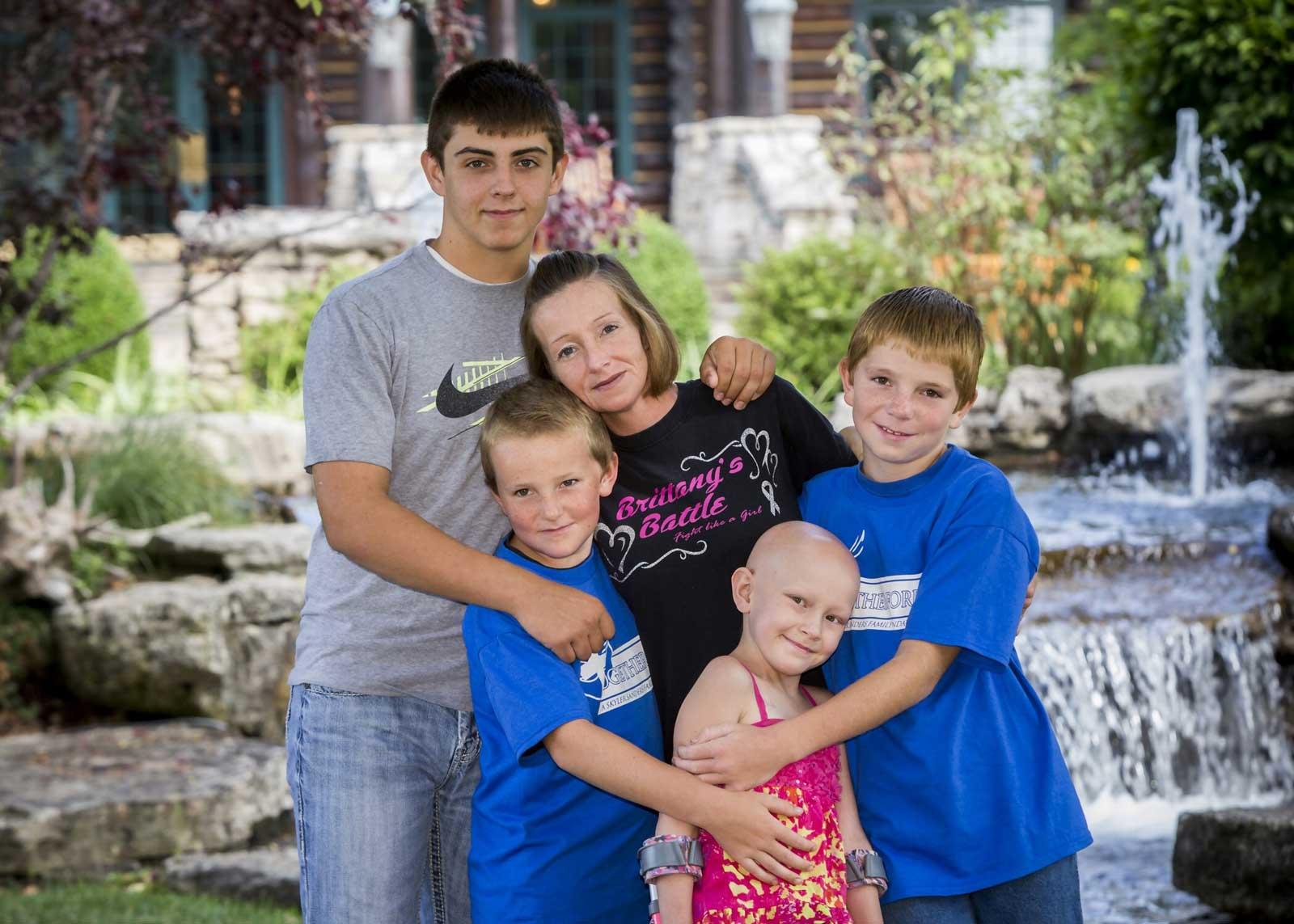 Zerbe Family