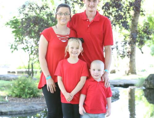 Parson family